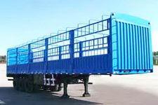 骏通13米31吨3轴仓栅式半挂车(JF9380CLX)