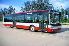 12米|23-46座青年豪华城市客车(JNP6120G-1)