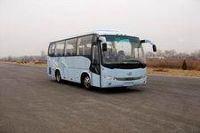 8米|24-35座金龙旅游客车(KLQ6796QE3)