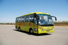 8.5米 24-37座金龙客车(KLQ6858Q)