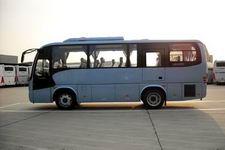 金龙牌KLQ6796E3型旅游客车图片4