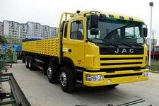 江淮格尔发国三前四后八货车265-305马力15-20吨(HFC1314K1R1LT)