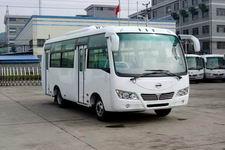 6.6米|11-20座悦西城市客车(ZJC6660HF8)