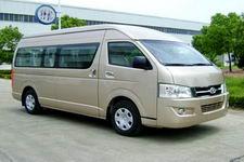 5.4米|10-15座大马轻型客车(HKL6540C)