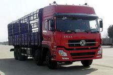 东风商用车国三前四后八仓栅式运输车245-290马力15-20吨(DFL5311CCQAX3A)