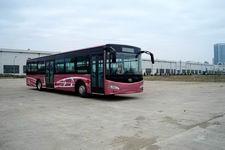12米|28-44座解放城市客车(CA6125SH2)