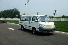 4.9-5米|10-11座金龙轻型客车(XMQ6500E64)