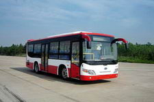 8.5米|15-33座合客城市客车(HK6850G)