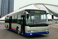 10.5米|34座金马城市客车(TJK6105G)