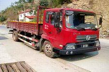 东风国三单桥货车140马力10吨(DFL1160BX7A)
