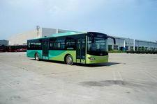 12米|28-44座解放混合动力城市客车(CA6126SH8)