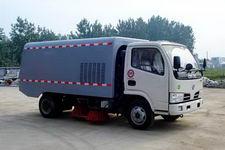 炎帝牌SZD5060TSLE型扫路车