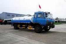 楚飛牌CLQ5160GSS3E型灑水車是否帶后噴水裝置