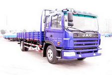 江淮格尔发国三单桥货车140-165马力10-15吨(HFC1161K2R1HT)
