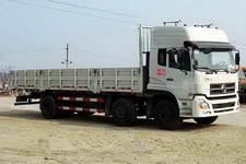 东风商用车国三前四后四货车211-245马力15-20吨(DFL1253AXA)