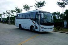 7.5米 10-23座金龙客车(XMQ6759Y1)