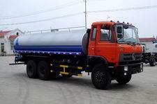 炎帝牌SZD5253GSS型灑水車質量