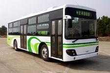 10.5米|24-46座象城市客车(SXC6105G4)