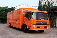 东方牌HZK5161XQX型工程抢险车图片