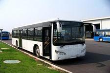 12米|24-42座南车时代混合动力城市客车(TEG6127PHEV)