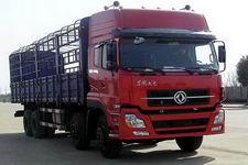 东风商用车国三前四后八仓栅式运输车314-375马力15-20吨(DFL5311CCQAX4A)