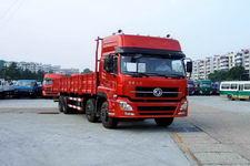 东风国三前四后八货车314马力20吨(DFL1311AX4A)