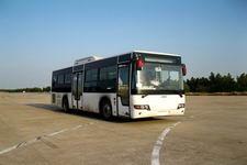 10.5米|24-34座南车时代混合动力城市客车(TEG6102PHEV)