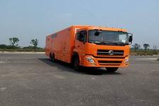 东方牌HZK5230XQX型工程抢险车图片