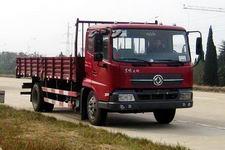东风国三单桥货车140马力8吨(DFL1120B12)