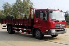 东风国三单桥货车140马力10吨(DFL1160BX2A)