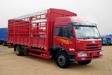 青岛解放国三单桥仓栅式运输车160-189马力5-10吨(CA5167XXYP1K2L2EA80-1)