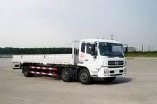东风国三前四后四货车185马力8吨(DFL1160B2)