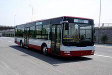 12米|10-40座金旅混合动力电动城市客车(XML6125JHEV98C)
