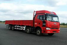 一汽解放国三前四后六平头柴油货车224-265马力20吨以上(CA1310P63K1L6T10A3E)