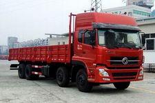 东风国三前四后八货车340马力18吨(DFL1310AX13A)