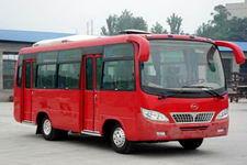6.6米|10-25座川马城市客车(CAT6660DYC)