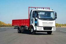 解放国三单桥平头柴油货车163马力10吨(CA1160P62K1L4E)