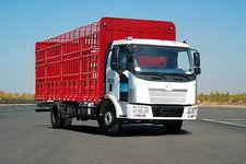 一汽解放国三单桥平头柴油仓栅式运输汽车163-190马力5-10吨(CA5160CLXYP62K1L4A2E)