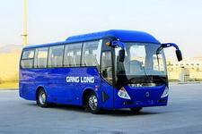 8.5米|24-37座申龙客车(SLK6850F5G3)