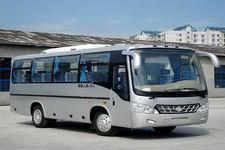 8米|24-35座川马客车(CAT6800DYC)