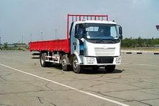 一汽解放国三前四后四平头柴油货车223-233马力15-20吨(CA1250P62K1L5T3E)