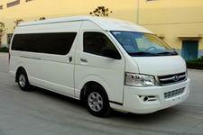 5.4米|6-9座大马轻型客车(HKL6541E4)