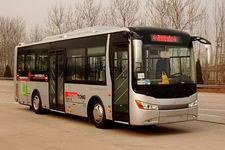 10.5米|10-42座中通混合动力城市客车(LCK6101HEV)