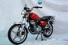 台阳牌TY125-6V型两轮摩托车