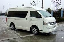 4.8米|6-9座大马轻型客车(HKL6480)