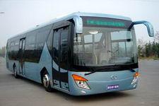 12米|24-38座少林混合动力电动城市客车(SLG6120HEV)