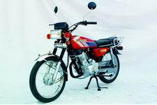 远大(YD)牌YD125-V型两轮摩托车