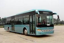 12米|25-41座安凯混合动力城市客车(HFF6121G03PHEV)