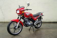 南爵牌NJ125-3C型两轮摩托车图片