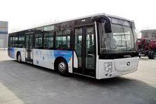 12米|23-40座福田混合动力城市客车(BJ6123PHEV-1)